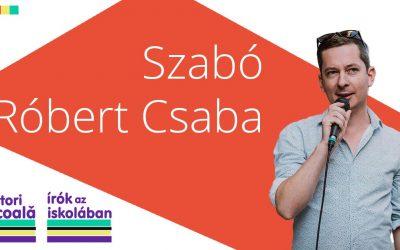 Szabó Róbert Csaba folytatja a találkozók sorozatát